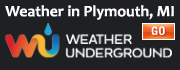 Weather in Plymouth, MI