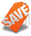 Promotional Repair Service Discounts